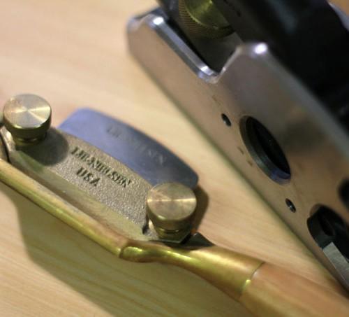 Werkzeug Detail